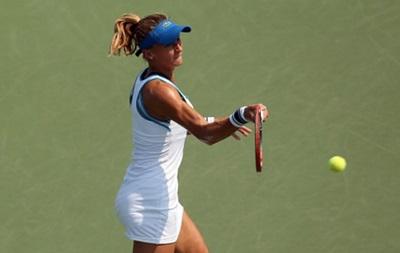US Open: Цуренко покидает турнир