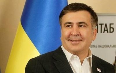 Саакашвілі не хоче бути прем єр-міністром України