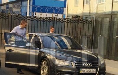 Сын Януковича прилетел в Крым - СМИ