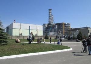 В Киеве состоялся молебен о погибших во время ликвидации аварии на ЧАЭС