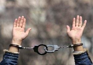 В Крыму задержали лидеров российской банды Тамбовские
