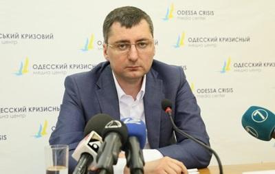 Яценюк получил представление на увольнение замглавы ГФС