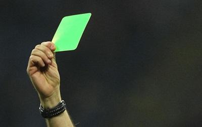 В Италии введут зеленые карточки