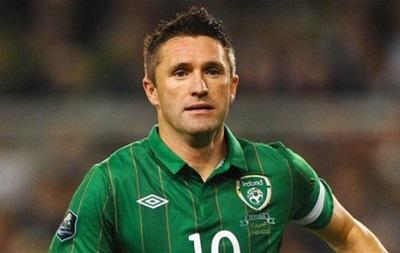 Ирландец Робби Кин установил рекорд квалификации чемпионатов Европы