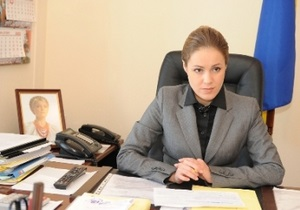 Королевская заявила, что пакет законов о детенизации от Тигипко оказался фикцией