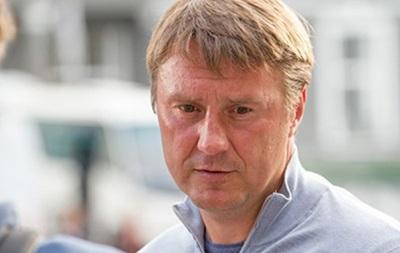 Хацкевич: Матч был проигран еще в первом тайме