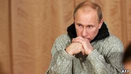 Путин - за  интернет-демократию , но против  лихих 90-х