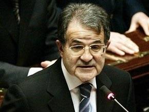 Экс-премьер Италии: Нужно образовать Соединенные Штаты Европы, альтернативы нет