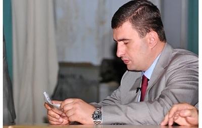 Марков решил судиться с Интерполом