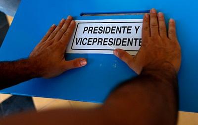 В Гватемале выбирают президента