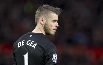 Манчестер Юнайтед не відпустить Де Хеа в Реал взимку - ЗМІ