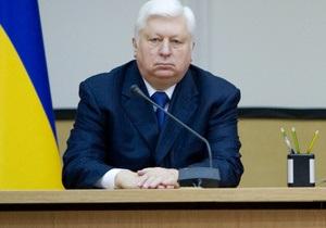 Партия Тимошенко: Янукович дал прямое указание своему генеральному куму разгромить Батьківщину