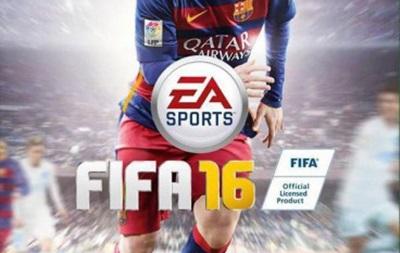 Месси будет лучшим игроком в FIFA 16