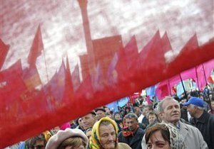 Лидер УНП обратился в КС с требованием отменить закон о красном флаге