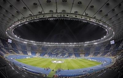 НСК Олимпийский встретит старт Динамо в Лиге чемпионов ярким модульным шоу