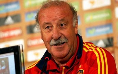 Наставник сборной Испании не исключает, что Де Хеа сыграет с Македонией