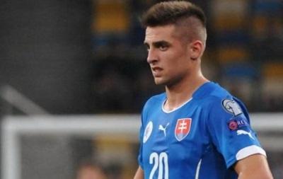 Игрок сборной Словакии: Мы добились победы в Киеве, почему бы не выиграть дома?