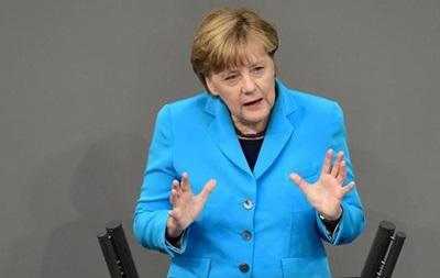 Меркель: Интеграция беженцев – главный приоритет