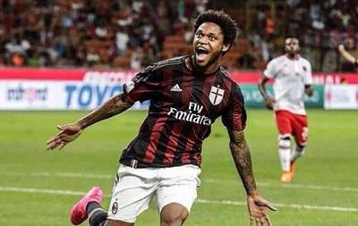 Луис Адриано: Качества Балотелли могут принести пользу Милану