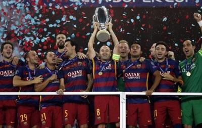 ФИФА начала новое расследование деятельности Барселоны
