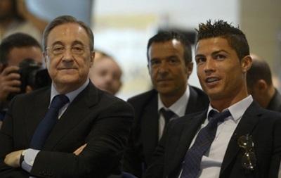 Президент Реала назвал условия перехода Роналду в ПСЖ