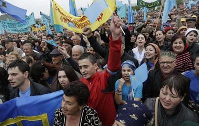В Киеве обсудили национально-территориальные автономии