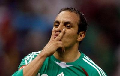 Экс-форвард сборной Мексики стал мэром, скопировав резюме из Википедии