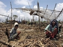 В Мьянме проходит референдум по Конституции