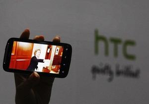 В смартфонах HTC на базе Android обнаружили уязвимость