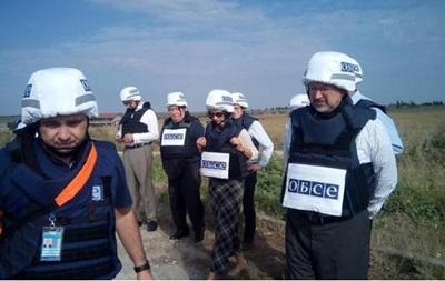 ОБСЕ хочет расширить миссию в Украине