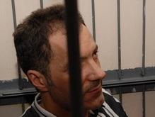 Рудьковский проведет ночь в СИЗО