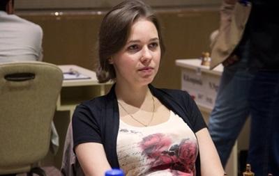 Пять украинских шахматистов вышли во второй раунд Кубка мира