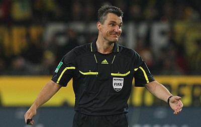 Арбитр чемпионата Германии извинился за  левый  пенальти в пользу Баварии