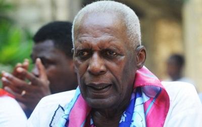 На Гаити скончался верховный вождь вуду