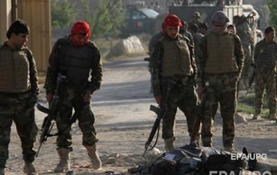 В Афганистане талибы напали на тюрьму и выпустили сотни заключенных