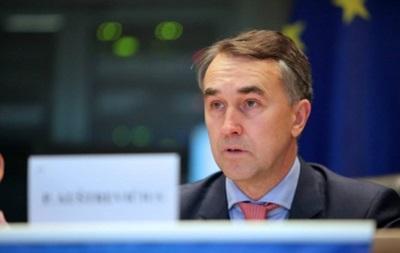У Європі вважають небезпечним закон про конфіскацію активів екс-чиновників України