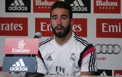 Защитник Реала: С Шахтером будем играть в свой футбол