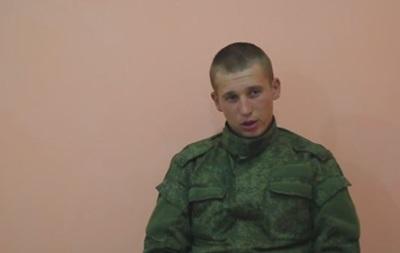 Обнародованы видео допроса задержанных на границе россиян