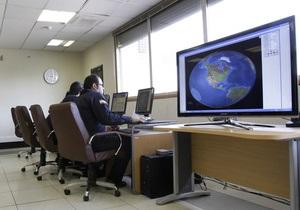 Иран запустил косммческий аппарат с обезьяной