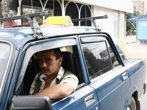 Запорожские таксисты убили мужчину, который их обманывал