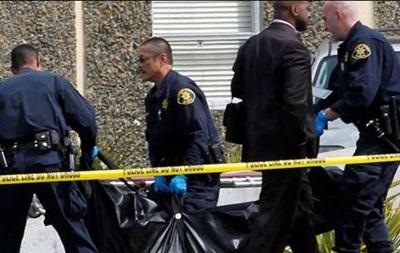Подозреваемый в убийстве в Миссисипи преподаватель покончил с собой