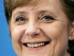 Партия Ангелы Меркель объявила о создании коалиции