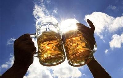 Carlsberg отозвала крупную партию пива в Швеции из-за моющего средства