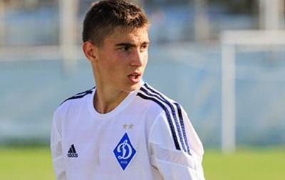 Динамо обыграло Порту в Юношеской Лиге чемпионов