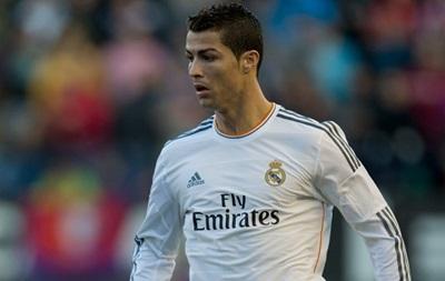 Роналду продолжает игнорировать испанских журналистов