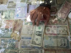 В марте украинцы купили инвалюты на $567 млн больше, чем продали