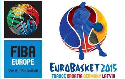 Евробаскет-2015: Расписание и результаты