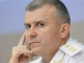 СМИ: Замгенпрокурора Голомшу уволили из-за его позиции по Голодомору