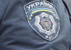 В Киеве ученики одной из школ записали на видео издевательства над одноклассником