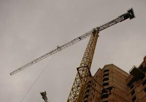 В Киеве в этом году построят еще три дома для жертв Элита-Центра